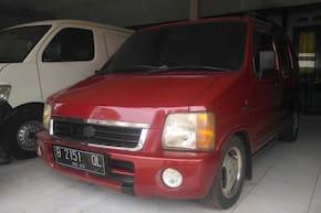 2002 Suzuki Karimun