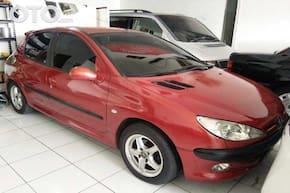 2004 Peugeot 3008