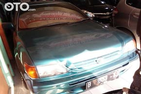 2000 Toyota Soluna