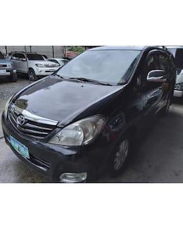2010 Toyota Innova