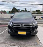 2020 Toyota Innova