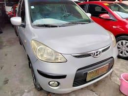 2008 Hyundai i10