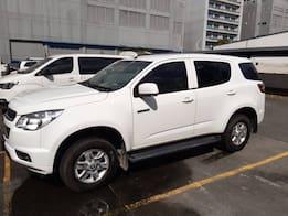 2014 Chevrolet Trailblazer