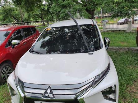 2018 Mitsubishi Xpander