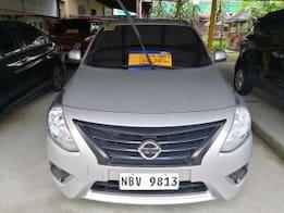 2016 Nissan Almera