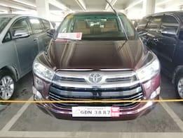 2016 Toyota Innova