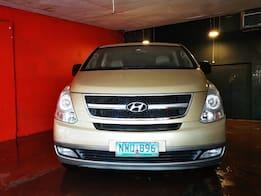 2009 Hyundai Starex
