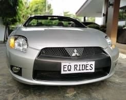 2013 Mitsubishi Eclipse