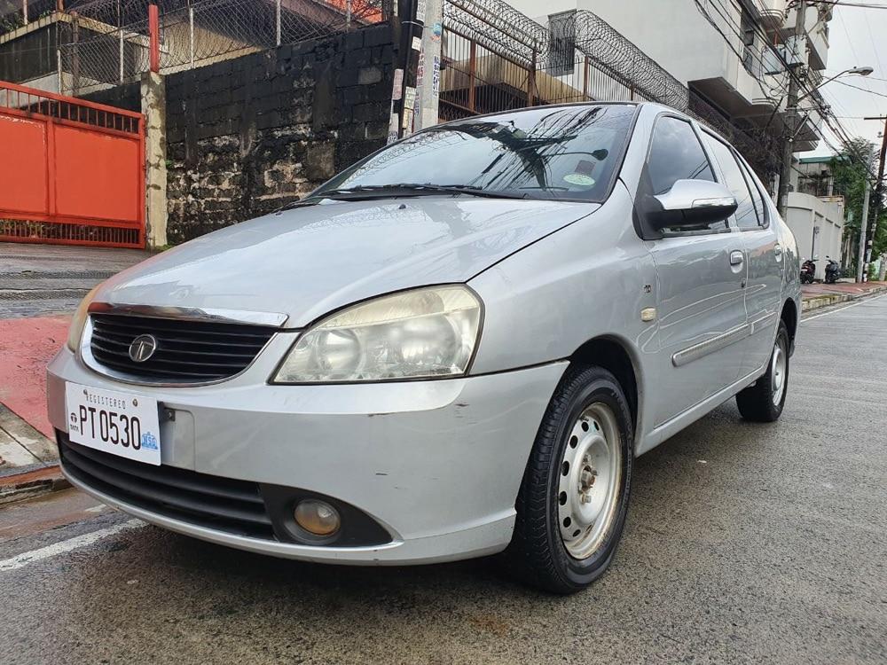 2015 Tata Indigo