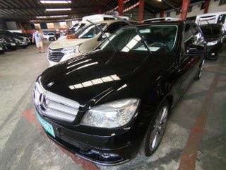 2011 Mercedes-Benz C 180
