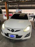 2011 Mazda 6 Sedan