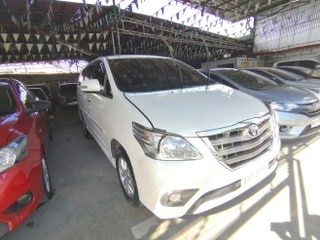 2014 Toyota Innova