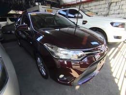 2018 Toyota Vios