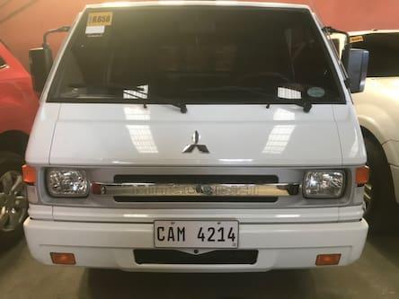 2018 Mitsubishi L300