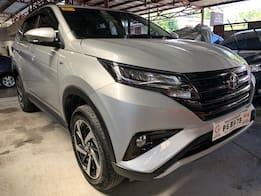 2020 Toyota Rush