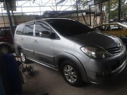2009 Toyota Innova