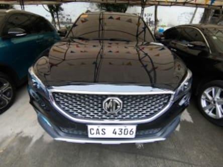2019 MG ZS