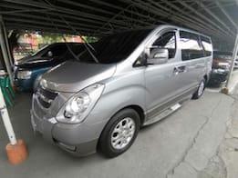 2014 Hyundai Starex