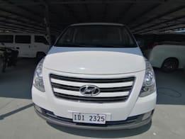 2016 Hyundai Starex