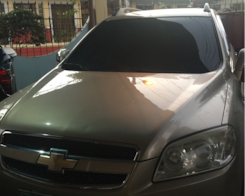 2008 Chevrolet Captiva