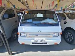2017 Mitsubishi L300