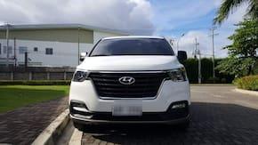 2019 Hyundai Grand Starex
