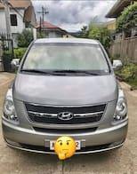 2014 Hyundai Grand Starex