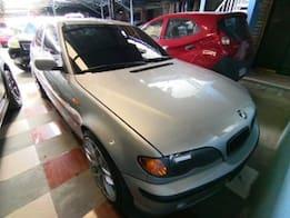 2003 BMW 318i