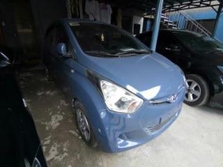 2016 Hyundai Eon