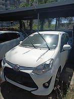 2018 Toyota Wigo