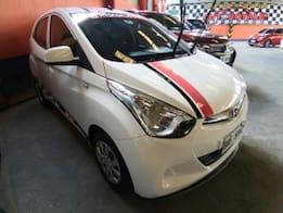 2017 Hyundai Eon