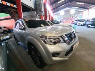 2020 Nissan Terra