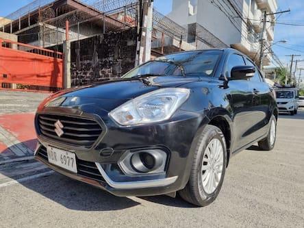 2019 Suzuki Dzire