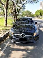 2017 Mercedes-Benz A-Class