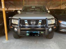 2009 Nissan Patrol Super Safari