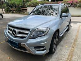 2013 Mercedes-Benz GLC-Class