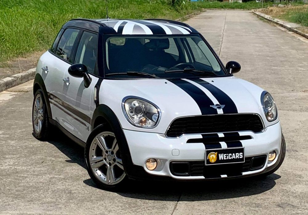 2011 Mini Cooper