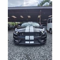2017 Shelby Mustang