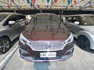 2019 Suzuki Ertiga