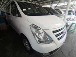 2016 Hyundai Grand Starex