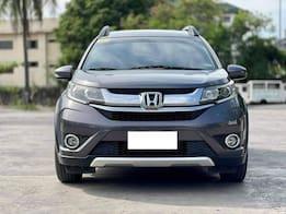 2017 Honda BR-V