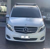 2016 Mercedes-Benz V-Class