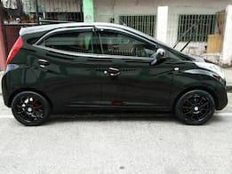 2014 Hyundai Eon