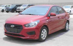 2018 Hyundai Reina