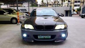 2004 BMW 318i