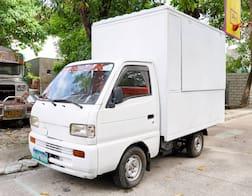 2009 Suzuki Multicab/Carry
