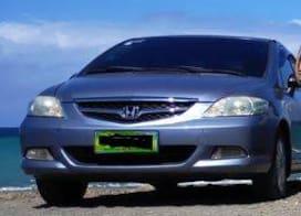 2008 Honda City