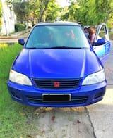 1999 Honda City