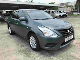 -1 Nissan Almera