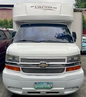 2007 Chevrolet BT Cruiser